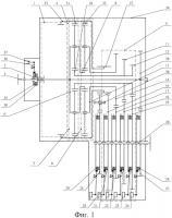 Патент 2428611 Широкодиапазонный бесступенчатый привод (супервариатор)