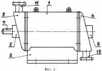 Патент 2303136 Газовая турбина