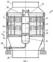 Патент 2489642 Теплообменник
