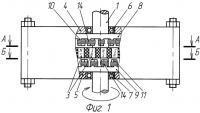 Патент 2515998 Магнитоэлектрический генератор