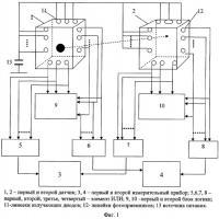 Патент 2285267 Устройство для измерения скорости метаемого тела