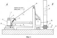 Патент 2510000 Устройство для испытания изделий, содержащих взрывчатые материалы