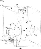 Патент 2500891 Система вентиляции и способ ее сборки