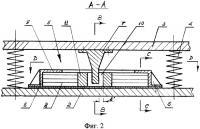 Энергопоглощающее устройство пассажирского вагона