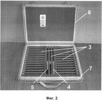 Патент 2530768 Устройство для временной блокировки сотовых телефонов