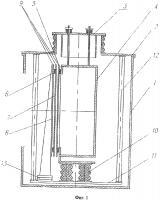 Патент 2642852 Устройство для стационарной генерации ионного пучка