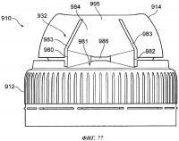 Патент 2668210 Усовершенствованное закупоривающее устройство