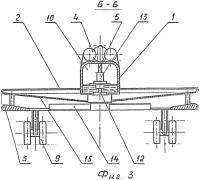 Патент 2476354 Вертосамолет-п (пожарный)
