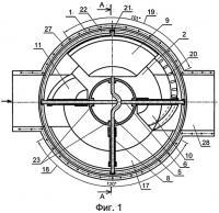 Патент 2531159 Роторное устройство