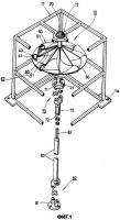 Патент 2354843 Ротор ветряной турбины