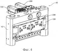 Патент 2560523 Станок для изготовления пластин магнитного сердечника