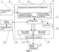 Патент 2281558 Способ охраны контролируемого предмета и устройство для его осуществления