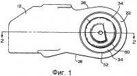 Патент 2421357 Стопорное устройство подшипникового узла охватываемой соединительной детали для устройства шарнирной сцепки