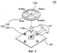 Патент 2444147 Терминал мобильной связи, имеющий устройство ввода