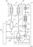 Патент 2630214 Установка сероочистки попутного нефтяного газа