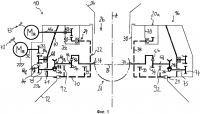 Патент 2614485 Поворотное загрузочное устройство для шахтной печи