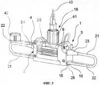 Патент 2631913 Устройство, узел и линия снятия нагрузок для геофизического оборудования или узла сети