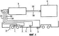 Рельсовое транспортное средство с определением уноса щебенки