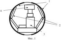 Патент 2620289 Способ наведения самоходной плавающей десантной техники на десантно-доступные районы побережья