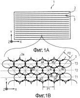 Патент 2514152 Оптический элемент, устройство отображения, противоотражающий оптический компонент и мастер-форма