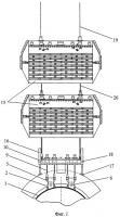 Патент 2517387 Система для подъема затонувших подводных лодок