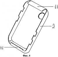 Патент 2564988 Чехол-трансформер для планшетных компьютеров или мобильных телефонов
