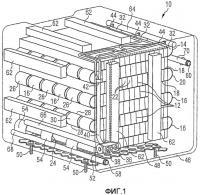 Патент 2392557 Аккумулятор холода и/или тепла