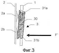 Патент 2418378 Портативное устройство связи с поворотной клавишей