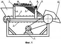 Патент 2245023 Измельчитель корнеплодов и бахчевых