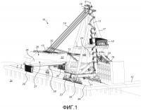 Патент 2662104 Погрузочный узел для грузового транспортного средства