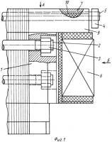 Патент 2276442 Полюс мощной электрической машины с явно выраженными полюсами