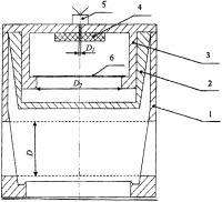 Патент 2599213 Устройство для аварийного перекрытия трубопроводов