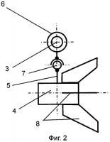 "Патент 2452663 Авиационная система опрыскивания ""амо-3"" а.в. никитина"