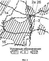 Патент 2661062 Способ выявления рапогазоносных структур с аномально высоким пластовым давлением флюидов