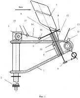 Патент 2280191 Ветроустановка