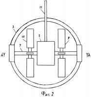 Патент 2576091 Ветряный двигатель