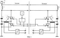 Патент 2314939 Преобразователь собственных нужд электровоза