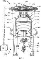 Патент 2630062 Станок-качалка с противовесом и реверсивными двигателями