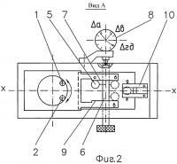 Патент 2488075 Способ измерения параметров паза, несопряженного с отверстием детали