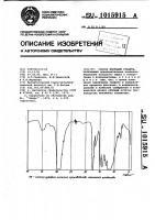 Патент 1015915 Способ флотации графита