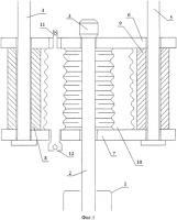 Патент 2472033 Устройство для запуска глубинного насоса в работу