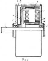 Патент 2440659 Электрическая машина