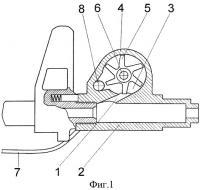 Патент 2548992 Способ и устройство для генерирования электрической энергии в полевых условиях