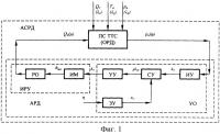 Патент 2258015 Автоматическая система регулирования давления в пневматической системе тягового транспортного средства