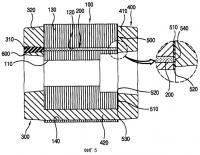 Патент 2267201 Ротор синхронного электродвигателя с постоянными магнитами и пуском от сети и способ его производства