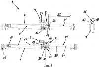Патент 2666457 Демпфирующе-втягивающее устройство для конечного положения перемещающейся створки, выполненной в качестве раздвижной или подъемно-раздвижной створки окна или двери
