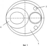 Патент 2387809 Установка для одновременно-раздельной эксплуатации пластов в одной скважине