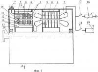 Патент 2359391 Асинхронная электрическая машина