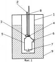 Патент 2269036 Установка для подъема газосодержащей пластовой жидкости из скважины