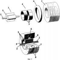 Патент 2526846 Бесщеточная электрическая машина